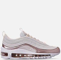 Girls' Big Kids' Nike Air Max 97 Casual Shoes