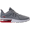 color variant Cool Grey/University Red/Wolf Grey