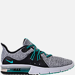 Men's Nike Air Max Sequent 3 Casual Shoes