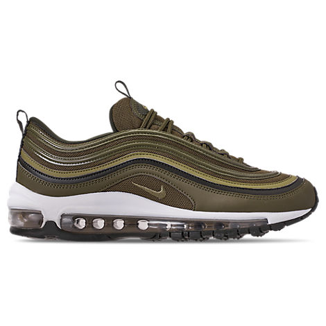 Women'S Air Max 97 Casual Shoes, Green