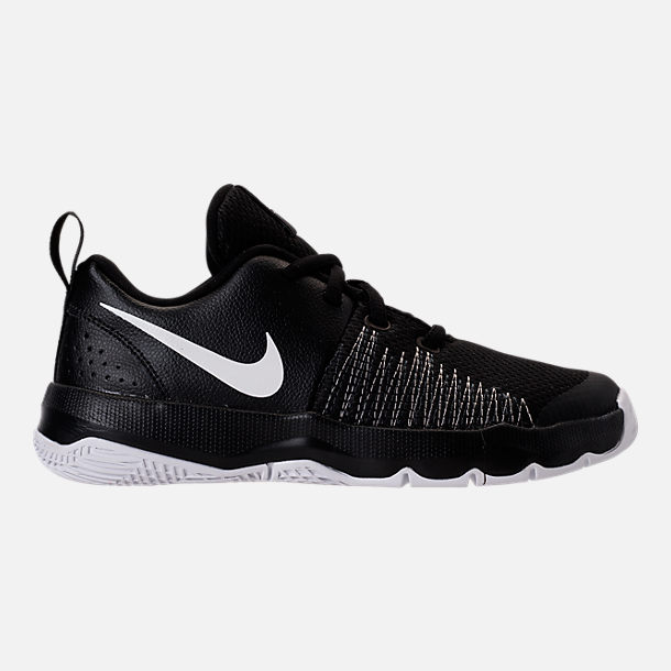 8bcec9bf5737 boyss preschool nike team hustle quick basketball shoes