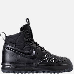 Boys' Grade School Nike Lunar Force 1 Duckboot '17 Boots