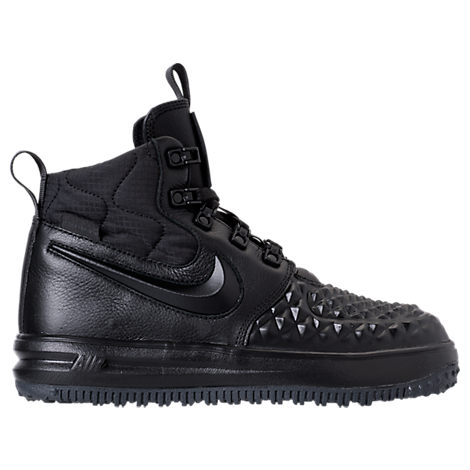 Nike Lunar Force  Duckboots Shoe Men S Size