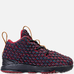 Kids' Toddler Nike LeBron 15 Basketball Shoes