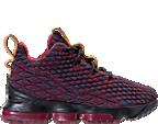 Boys' Preschool Nike LeBron 15 Basketball Shoes