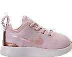 Girls' Toddler Nike Dualtone Racer Casual Shoes