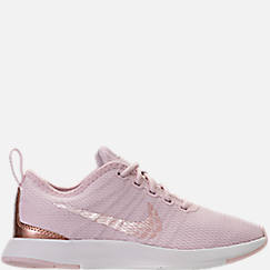 Girls' Preschool Nike Dualtone Racer Casual Shoes