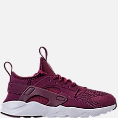 Boys' Preschool Nike Air Huarache Run Ultra SE Casual Shoes