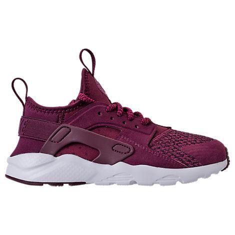 edc9ee5230df Nike Boys  Preschool Air Huarache Run Ultra Se Casual Shoes