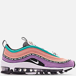 Big Kids' Nike Air Max 97 UL '17 SE Casual Shoes