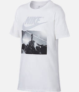 Boys' Nike Sportswear Huddle T-Shirt
