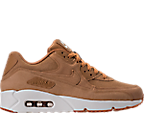 Men's Nike Air Max 90 Ultra 2.0 Leather Casual Shoes