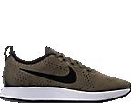 Men's Nike Dualtone Racer Premium Casual Shoes