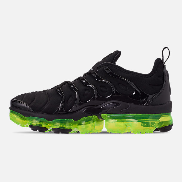 best website 0eb4b 26278 Men's Nike Air VaporMax Plus Running Shoes