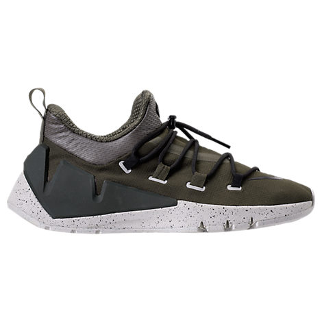 22711aeb468b top view of mens nike air zoom humara casual shoes in cargo khaki ...