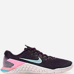 Women's Nike Metcon 4 Training Shoes