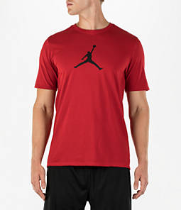 e7a96e95c522 Men s Air Jordan Dry 23 7 Basketball T-Shirt