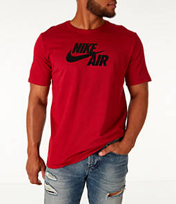 Men's Nike Sportswear Air Glossy T-Shirt