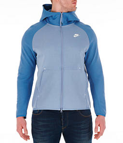 Men's Nike Sportswear Tech Fleece Full-Zip Hoodie