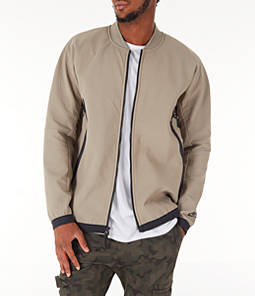 Men's Nike Sportswear Tech Woven Track Jacket