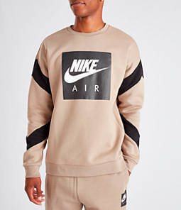 Men's Nike Air Fleece Crewneck Sweatshirt