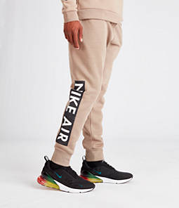 Men's Nike Air Fleece Jogger Pants
