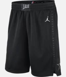 Men's Air Jordan NBA All-Star Edition Swingman Basketball Shorts Product Image