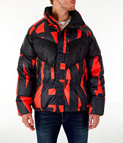 Men's Nike Sportswear Down Filled Jacket
