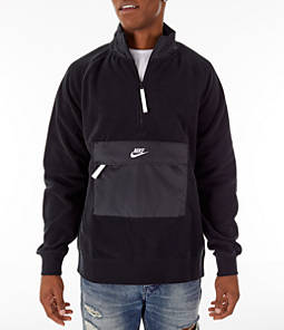 Men s Nike Sportswear Season Half-Zip Jacket dca50b26d