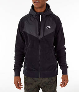 Men's Nike Sportswear Winterized Full-Zip Jacket