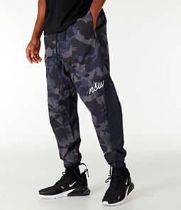 Men's Nike Sportswear Camo Jogger Pants