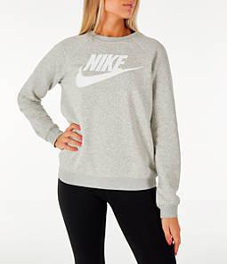 Women's Nike Sportswear Rally Crew Sweatshirt