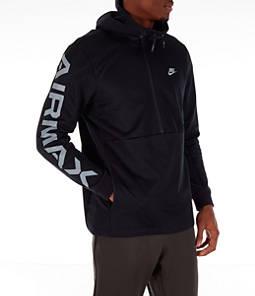 Men's Nike Sportswear Air Max Half-Zip Hoodie