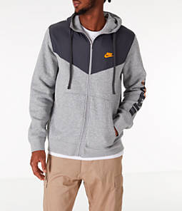 Men's Nike Sportswear JDI Fleece Full-Zip Hoodie