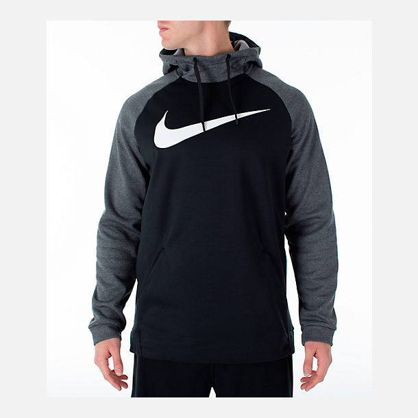 Men s Nike Therma Swoosh Training Hoodie e83d99b83