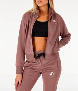Women's Nike Sportswear N98 Track Jacket
