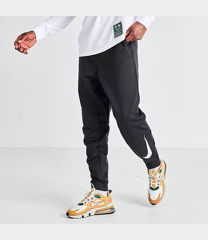 Nike Men's Therma Training Pants Black XL | Pants