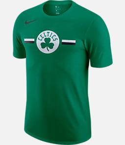 Men's Nike Boston Celtics Dri-FIT NBA Logo T-Shirt
