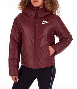 Women's Nike Puffer Jacket