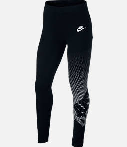 Girls' Nike Sportswear Just Do It Leggings