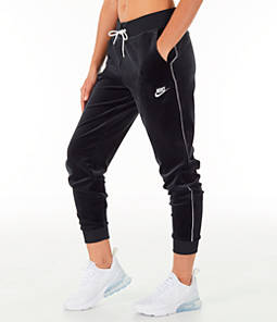 Women's Nike Sportswear Velour Jogger Pants