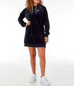 Women's Nike Sportswear Velour Dress