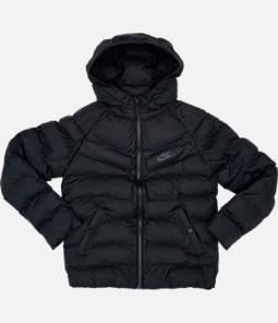 Boys' Nike Sportswear Down Insulated Jacket