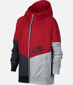 Boys' Nike Sportswear Windrunner Jacket