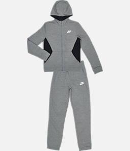 Boys' Nike Sportswear Tracksuit