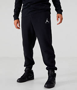 Men's Jordan Sportswear Jumpman Fleece Pants