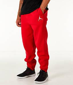 Men's Jordan Sportswear Jumpman Fleece Pants