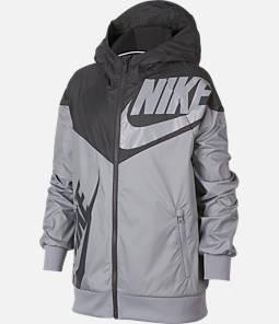 Boys' Nike Sportswear Windrunner Full-Zip Jacket