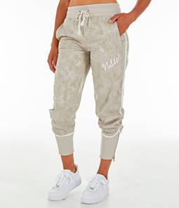 Women's Nike Sportswear Jacquard Jogger Track Pants