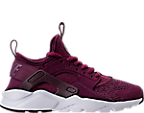 Bordeaux/Tea Berry/Black